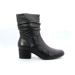 Abeo Faith Boots Black Women's Size US 8.5  ()5010